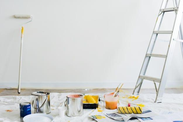 Empresas de pintura Juanito El Pintor
